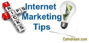Online Marketing Definition -